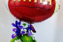 Tailgating / Flowers and Gifts for Football Season