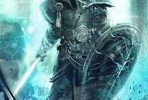 mitho warrior