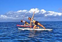 Yoga & Travel