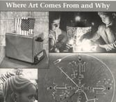Books and articles on art, creativity and education / Recommended non-fiction within the field of art and education