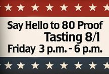 In Store Tastings / Visit MC's Wine and Spirits in Knoxville, TN for our In Store Tasting Events featuring moonshine, wines, craft beers and more!