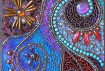 Mosaic & Beads