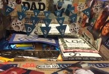 Father's Day Ideas! / by Sarabeth Moreno