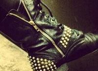 Shoes / Shoes, shoes, shoes! Only the best shoes ^_^