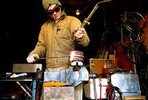 Shop Life: Making Cargo Bikes
