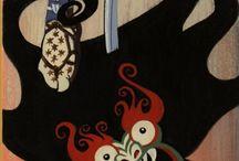Samurai Jack art