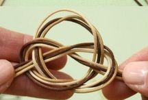 Loving knots!