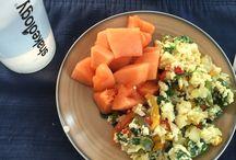 Clean Healthy Eats & Treats