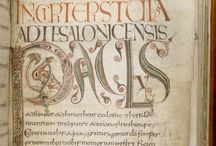 Celtic Manuscript