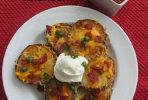 FOOD - Potatoes