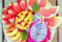 RECETTES D'ETE / L'été on aime se rafraîchir avec de bons cocktails, ou de bons fruits frais, Livia vous présente sa sélection favorite !