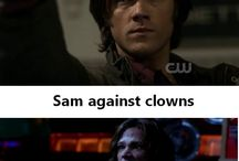 The magical world of Supernatural