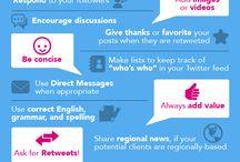 Teknologi og social media