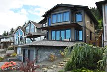 Alair Homes Nanaimo - Dewar Custom Home / Alair Homes | Nanaimo | Dewar | Custom Home / by Alair Homes
