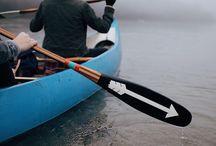 Boat :: Canoe :: Accessories