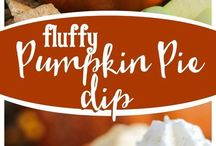 fall appies