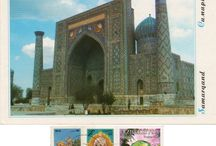 Asia - Uzbekistan