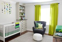 Interiors - Nurseries / Nurseries