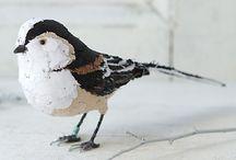 Birds / by Victoria Gertenbach