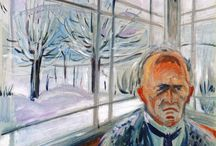 ART Edvard Munch