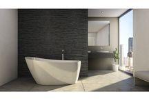 Freestanding Baths / Decina's range of beautiful Freestanding Baths