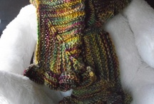 Knitting ideas / by Debbie Atchley