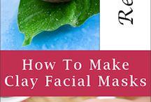 Health & Beauty DIY: FACE