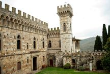 Chianti and places to visit in Tuscany