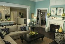 new home looks / by Cuddly Couture