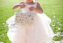 Esküvőnk kislányruhák