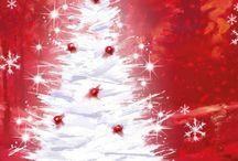 Card Making-Christmas