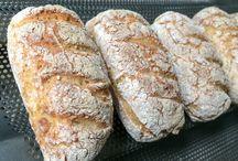 Brot ----Brötchen