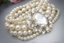 Jewelry / by Lori Eisenstein