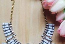 bijoux/accessoires