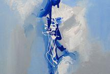 Painting original by Artoosh