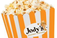 Our Story / Learn about what Jody's Popcorn is all about and where we are going!