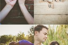 Wedding & couple photo ideas