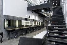 My D.R.E.A.M salon