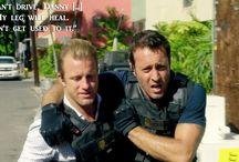 Hawaii Five-0 / Hawaii Five-0