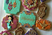 jasmin cookies