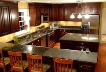 Practical Kitchens