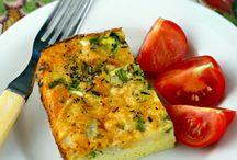 Recipes - Breakfast / by Dawn Post
