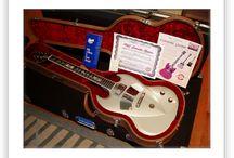 Joe & The Guitar