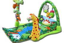 Play Mat / Safe play mats for babies, toddlers and kids