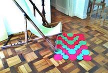Croche/Crochet / #Croche#crochet / by Maria Machado