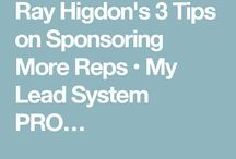 Ray Higdon - MLM