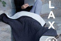 Cozy Winter Blankets / The warmest, snuggliest blankets for winter.