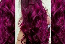 New hair colour ideas