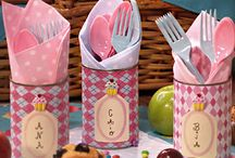 Ideias festa picnic