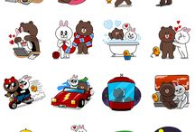 Emoticons & stickers